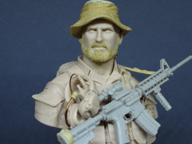 Navy Seal Afghanistan 2005 (reprise) Img_5523