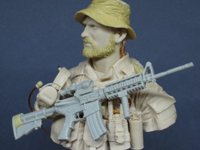 Navy Seal Afghanistan 2005 (reprise) Img_5524