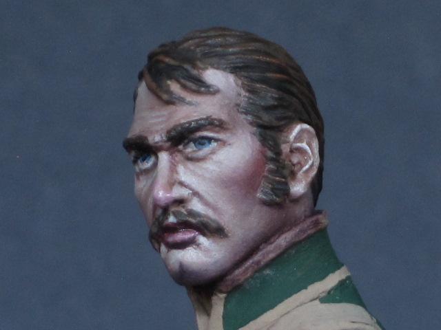 Officier des chasseurs de la GI (fini)  Img_5531