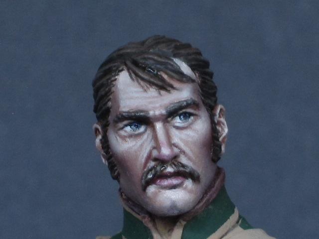 Officier des chasseurs de la GI (fini)  Img_5535