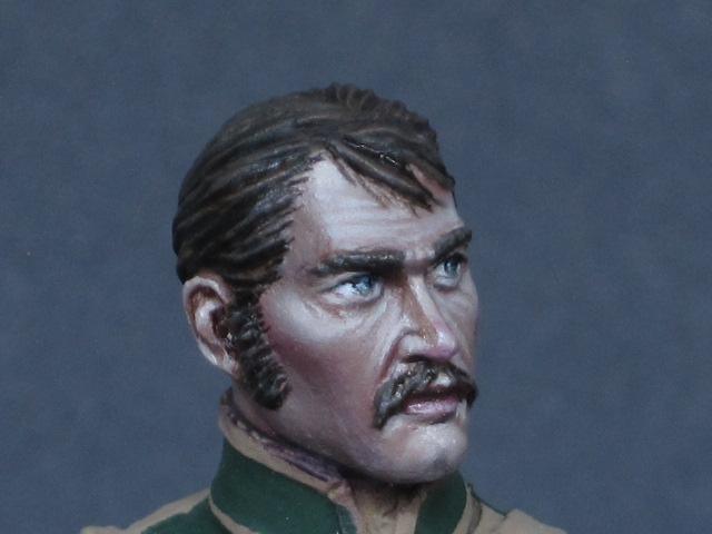 Officier des chasseurs de la GI (fini)  Img_5537