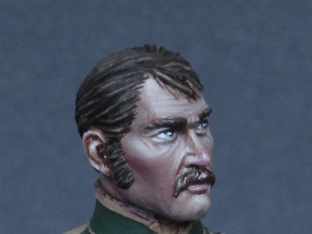 Officier des chasseurs de la GI (fini)  Img_5539