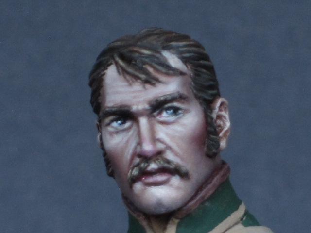 Officier des chasseurs de la GI (fini)  Img_5541
