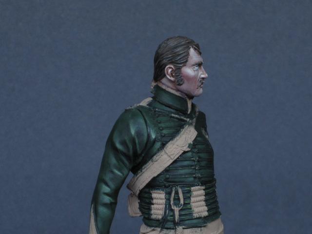 Officier des chasseurs de la GI (fini)  - Page 2 Img_5546