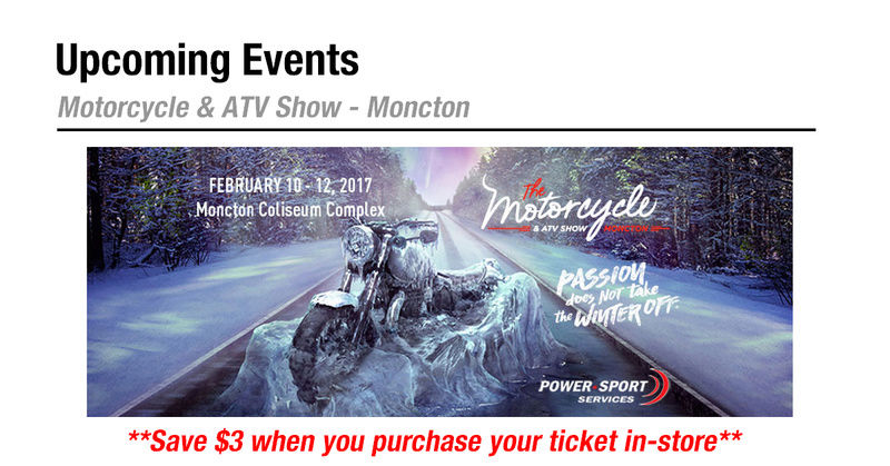 Moncton Motorcycle and ATV Show - Feb 10-12 Bmw20n10