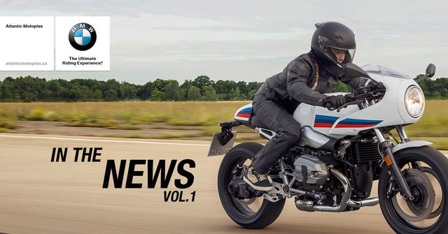 Moncton Motorcycle and ATV Show - Feb 10-12 Bmw20n12