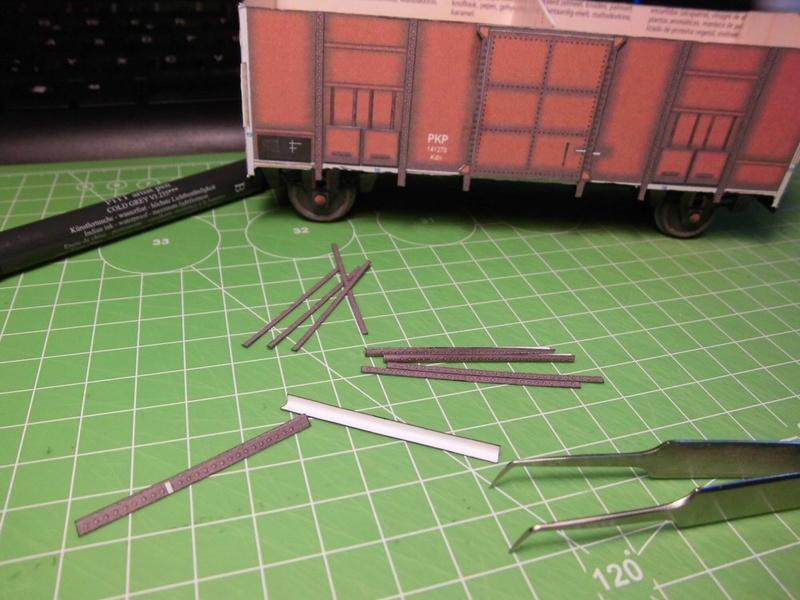Poln. Güterwagen von Adam Koch, skaliert auf 1:54  Cimg2918