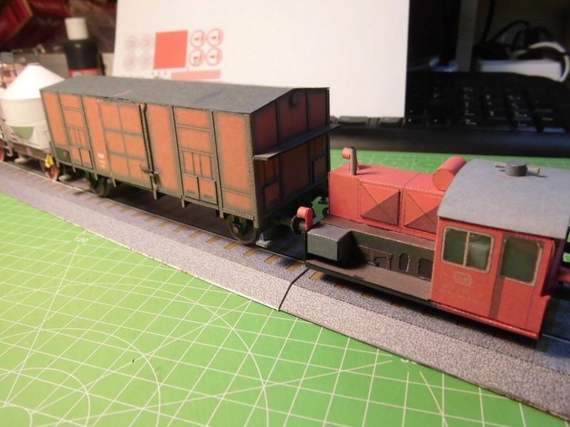 Poln. Güterwagen von Adam Koch, skaliert auf 1:54  Cimg2920