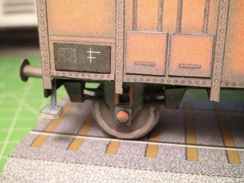 Poln. Güterwagen von Adam Koch, skaliert auf 1:54  Cimg2925