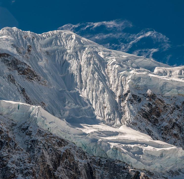 La neige en montagne ... - Page 2 Cold-110