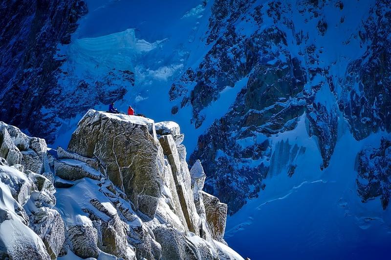 La neige en montagne ... - Page 2 France10
