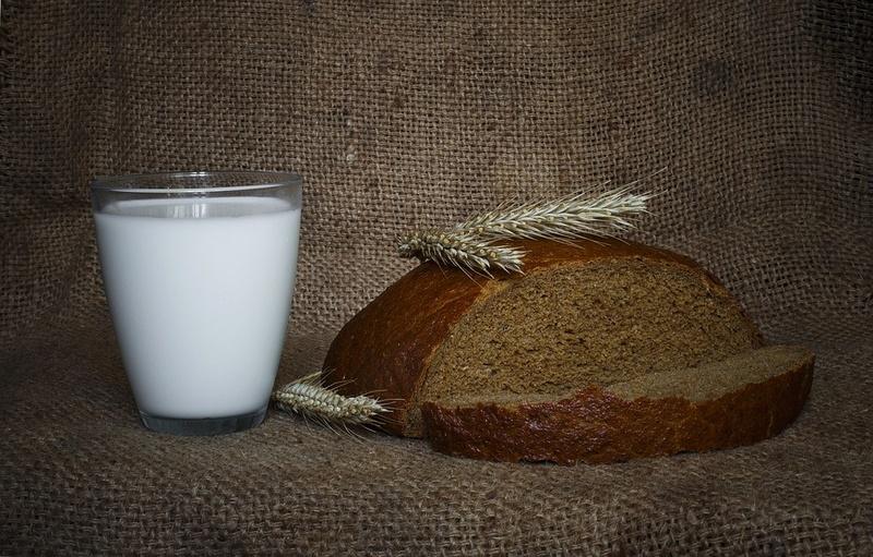 Le lait Lait510
