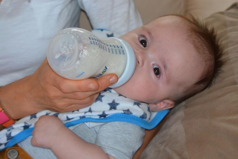 Le lait Lait910