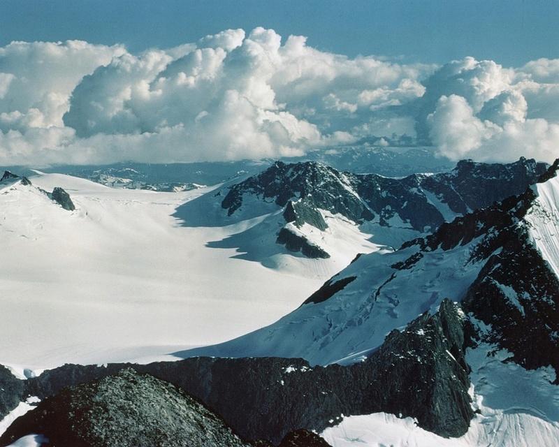 La neige en montagne ... - Page 2 Landsc10