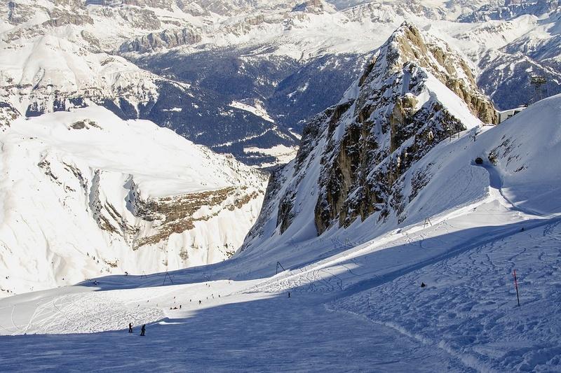 La neige en montagne ... - Page 2 Marmol10