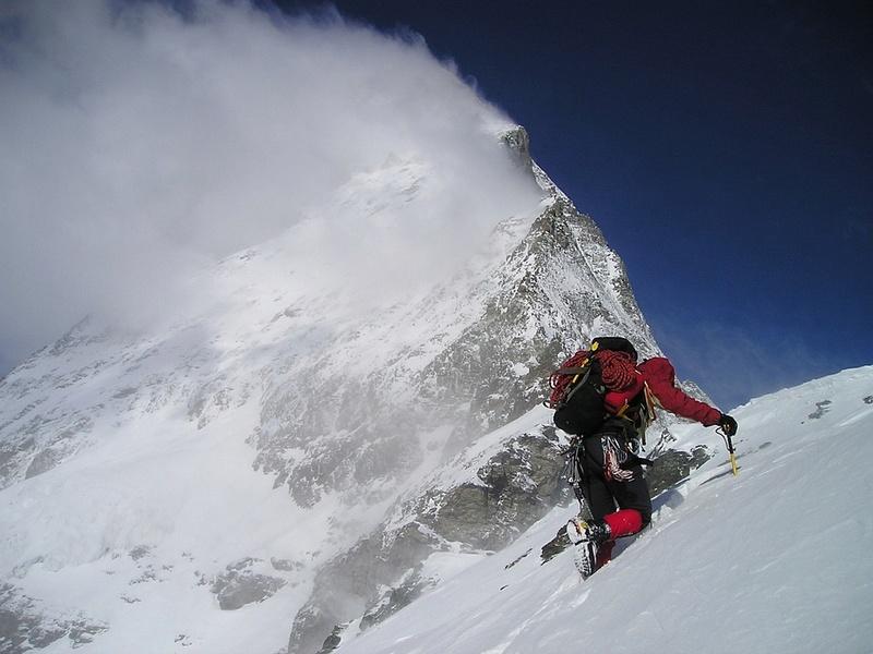 Paysages de montagne. Mon210
