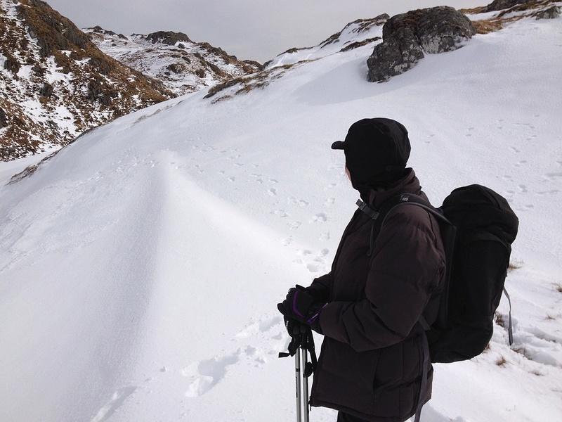 La neige en montagne ... - Page 2 Mounta15