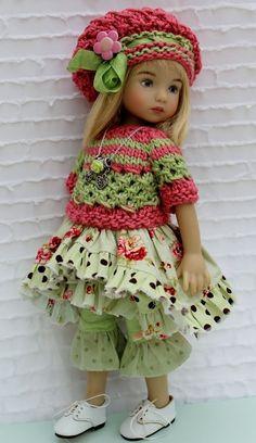 Des jolies poupées  - Page 3 Poup1310