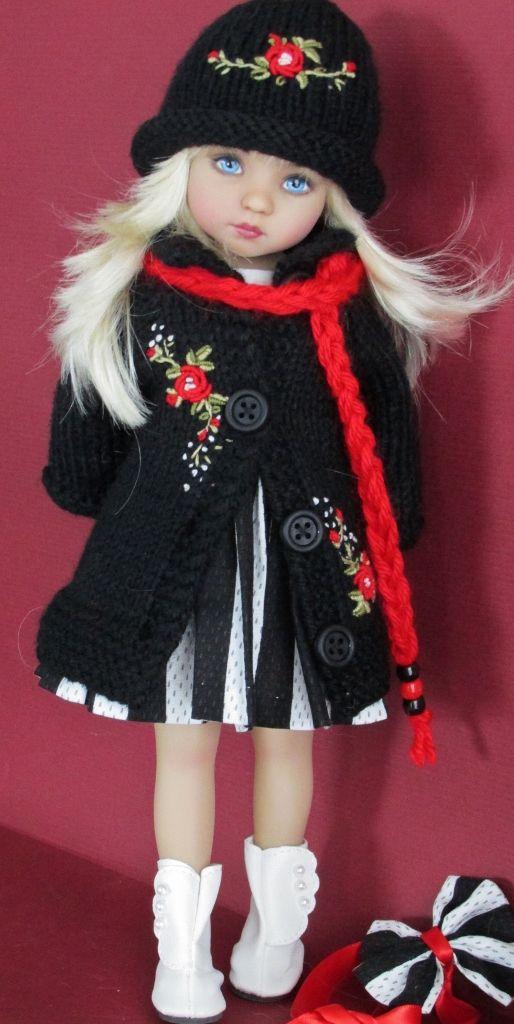 Des jolies poupées  - Page 3 Poup1910