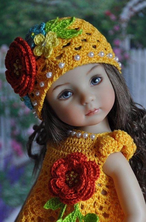 Des jolies poupées  - Page 3 Poup910