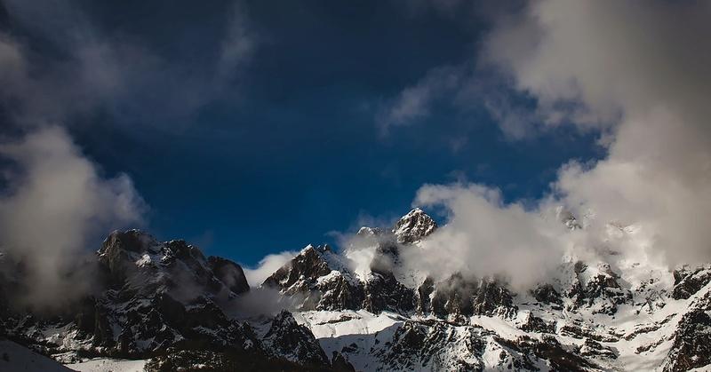 La neige en montagne ... - Page 2 Spain-10