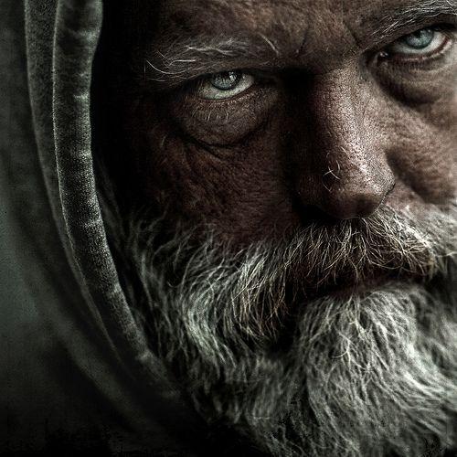 Les hommes âgés  Vieux110