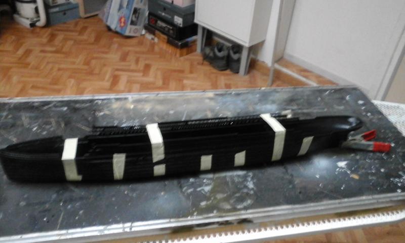 Paquebot  Titanic 20170226