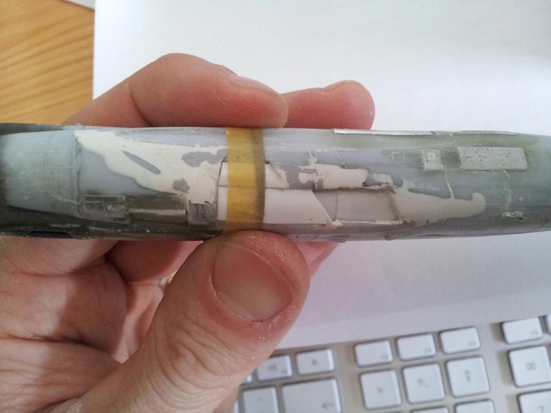 Mirage F1CT (Heller + Berna Décals 72-27 + Tamm68, 1/72) 20140316
