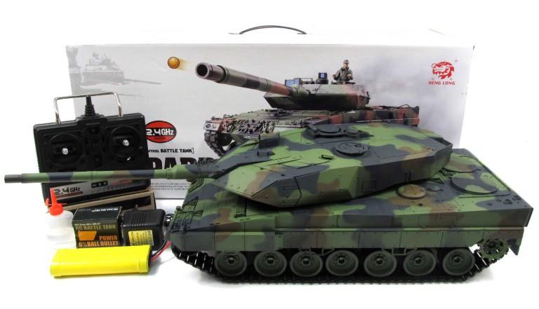 NIB M1A1 Abrams, King Tiger, Leopard 2A6 Hl_leo10