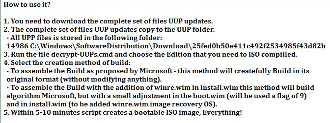 decrypt-UUPs - ISO from individual ESD files Uup10