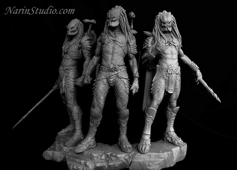 Predators Trio 01_rap10