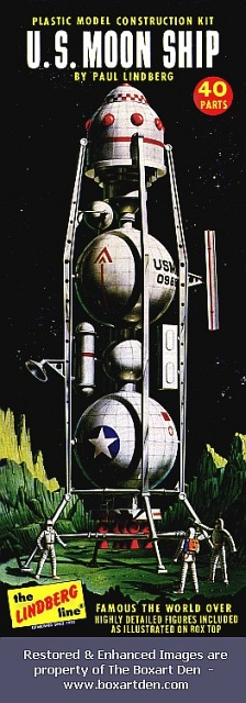 U.S. Moon Ship 01lind10