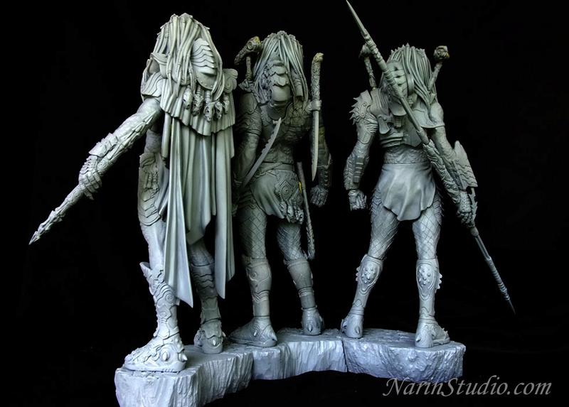 Predators Trio 02rapi10