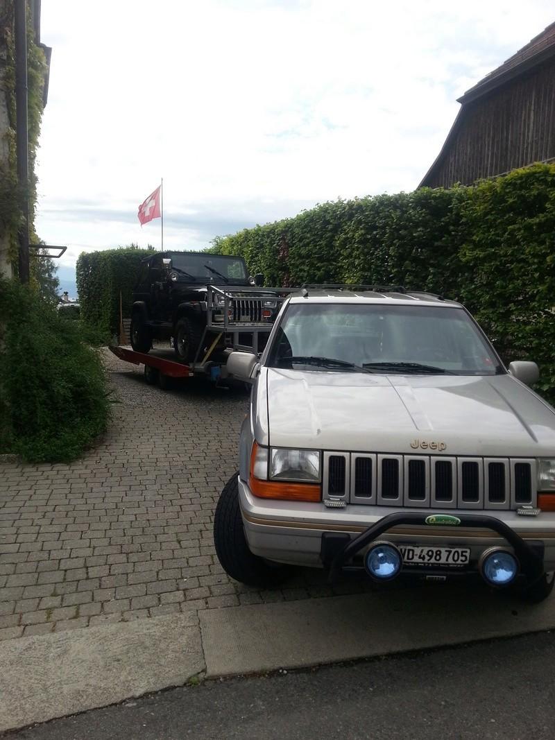 jeep gc pour tracter tout les jours (boulot) 20140510