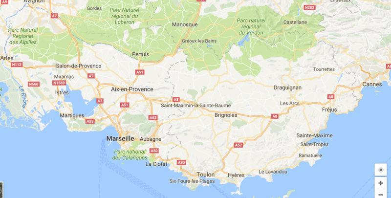 Mini rencontre Région Marseillaise Captur10