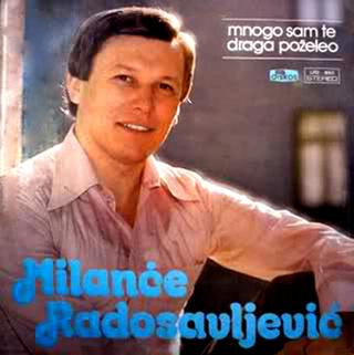 Milance Radosavljevic - Diskografija R-206610