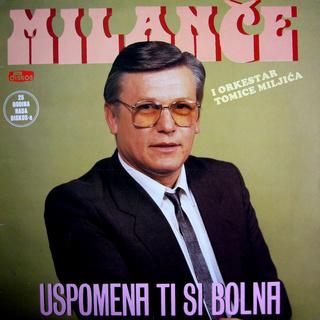 Milance Radosavljevic - Diskografija R-258818