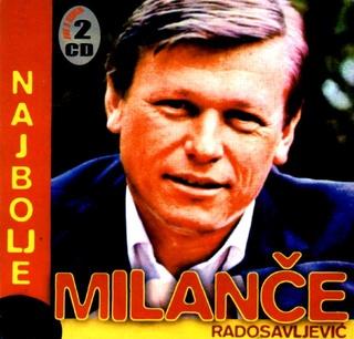 Milance Radosavljevic - Diskografija R-258819