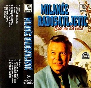 Milance Radosavljevic - Diskografija R-258820