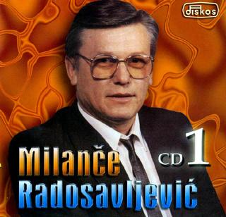 Milance Radosavljevic - Diskografija R-258821