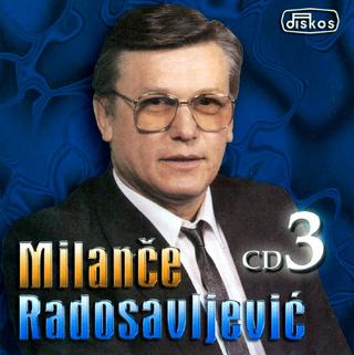Milance Radosavljevic - Diskografija R-258823