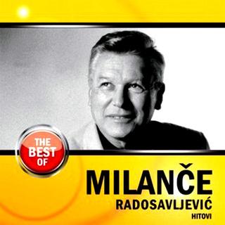 Milance Radosavljevic - Diskografija R-258824