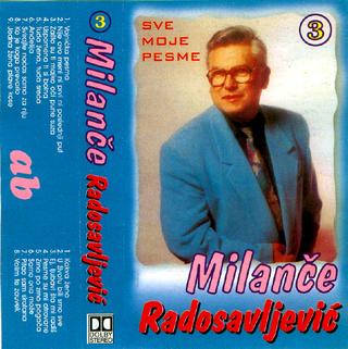 Milance Radosavljevic - Diskografija R-258826