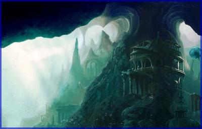 Description des lieux et monstres présents Ville10