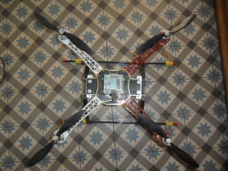 drone que j'avais  Sam_0010