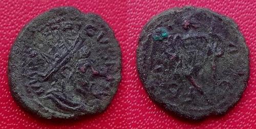 collection mammon TETRICUS I et II Sans_t19