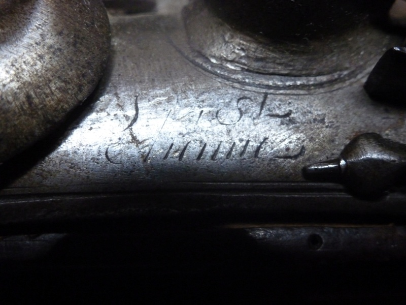 Belle carabine à silex P1190612