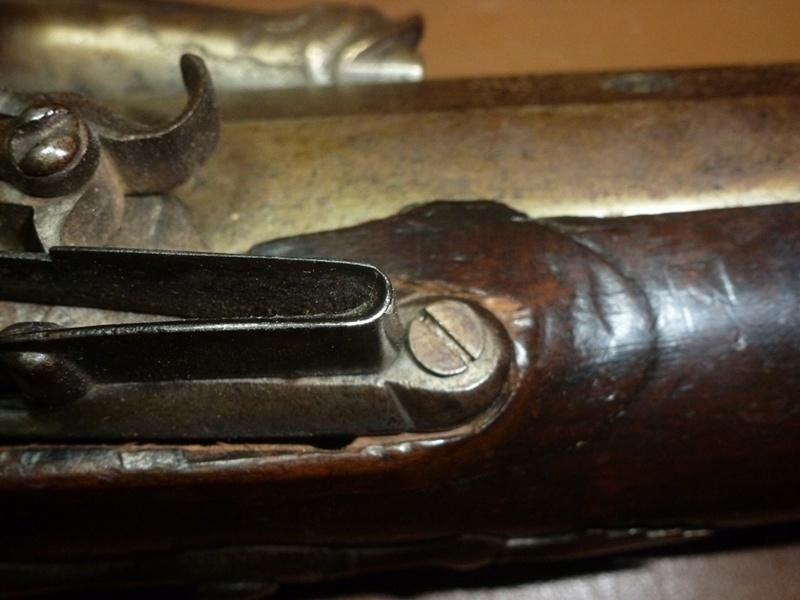 Belle carabine à silex P1190619