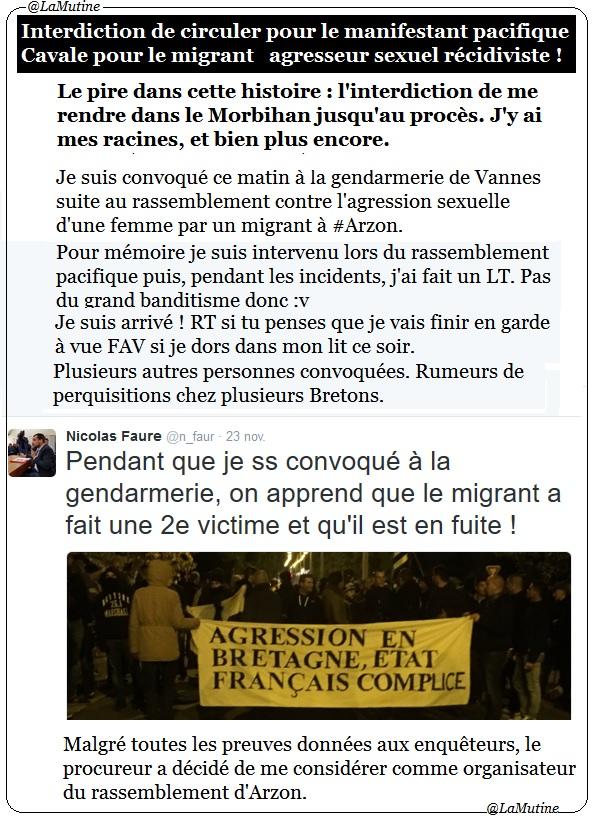 Chronologie et Lettres officielles - Bonjour l'information ! Gav_ni10