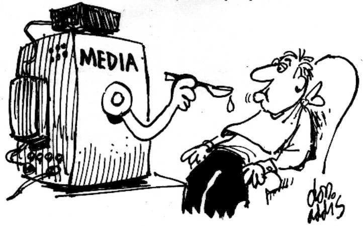 Au secours la gauche s'incruste ! Les médias à la manœuvre de la Présidentielle   Mydia_10